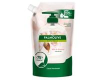 Palmolive tekuté mýdlo Almond milk náhr. náplň 1x500ml
