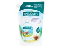 Palmolive tekuté mýdlo Aquarium náhr. náplň 1x500ml
