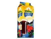 Pfanner Nektar B-C-E lesní plody 30% 6x2L
