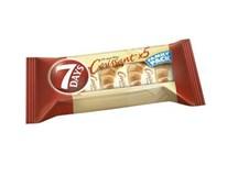 7Days Croissant family pack 5x37g