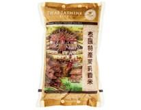 Lotus Rýže Thai jasmine 1x1kg