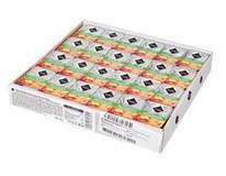 Rioba Džem jahodový vhodný pro diabetiky porce 48x20g