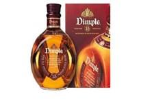 Dimple skotská whisky 15yo 40% 6x700ml