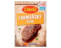 Vitana Farmářský steak koření 5x23g