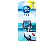 Ambi Pur Car ocean&wind osvěžovač 1x2ml