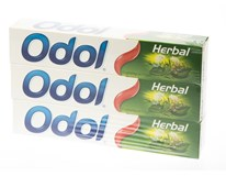 Odol Herbal zubní pasta 3x75ml