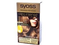 Syoss Oleo Barva na vlasy 6-80 oříškově plavý 1x1ks