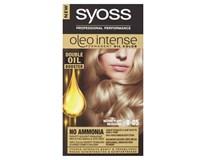 Syoss Oleo Barva na vlasy 8-05 béžově plavý 1x1ks