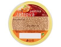 Hamé Játrovka paštika 24x48g