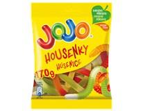 Jojo Housenky 1x170g