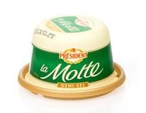 Président La Motte máslo poloslané chlaz. 1x250g
