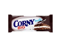 Corny Big Milk Choco Tyčinka cereální 24x40g