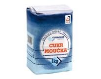 Vrbátky Cukr moučka 10x1kg