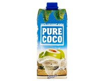 Pure Coco Kokosová voda 100% 1x500ml