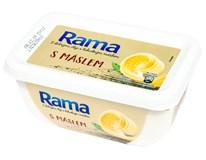 Rama s máslem s rostlinným tukem chlaz. 1x225g