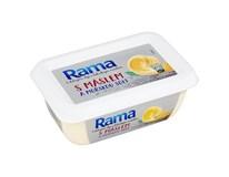 Rama s máslem a mořskou solí margarín chlaz. 1x225g