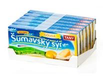Tany Šumavský tavený sýr s goudou chlaz. 6x150g