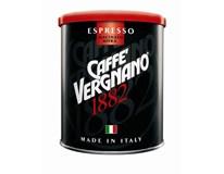 Vergnano Espresso mletá káva 1x250g