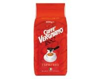 Vergnano Espresso káva zrno 1x1kg