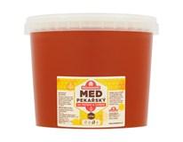Medokomerc Med pekařský 1x4,5kg