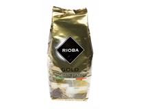 Rioba Gold 80% Arabica mletá káva 1x1kg