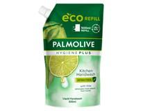 Palmolive Kitchen tekuté mýdlo náhradní náplň 1x500ml
