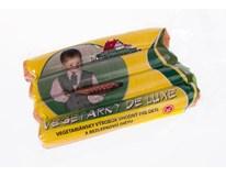Vegárky de Luxe sojový produkt chlaz. 1x200g
