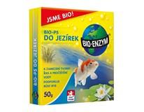 BIO-P5 Bakterie do jezírek 50g/KR/CR 1ks