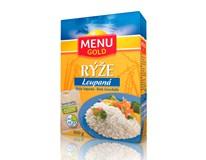 Zlaté Menu Dlouhozrnná rýže loupaná - varné sáčky 7x500g