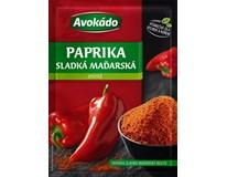 Avokádo Paprika sladká maďarská mletá 5x25g