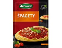 Avokádo Koření na špagety 5x27g