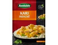 Avokádo Kari indické 5x25g