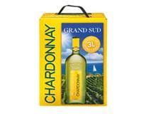 Grand Sud Chardonnay 4x3L BiB