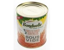 Bonduelle Mrkev nudličky 1x2kg plech
