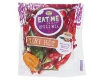 Paprika chilli mix čerstvá 1x50g sáček