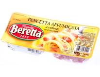 Pancetta Affumicata kostky chlaz. 1x150g