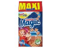 Bona Vita Cinnamon magic cereální čtverečky se skořicí 1x600g