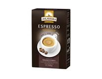 Jihlavanka Espresso káva mletá 1x250g