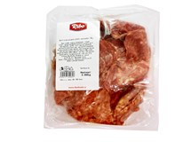 Ribo Ventricina picante salám (bezlepkový) plátky chlaz. 1x1kg