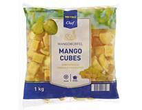 Metro Chef Mango kostky mraž. 1x1kg