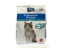 ARO Granule rybí pro kočky 1x2kg
