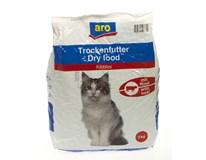 ARO Granule hovězí pro kočky 1x2kg