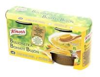 Knorr Bohatý bujón kuřecí 1x168g (6x28g)