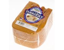 Moravia Farmářský sýr uzený 30% chlaz. váž. 1x cca 1,5kg