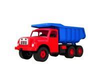 Tatra 148 modro-červená 1ks