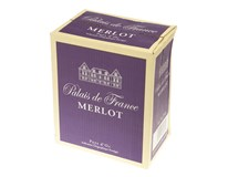 Palais de France Merlot 6x750ml