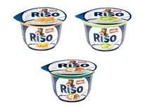 Müller Riso Mléčná rýže mix IV (pistácie+karamel+lískový ořech) chlaz. 12x200g