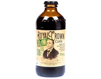 Royal Crown Slim 24x250ml vratná láhev