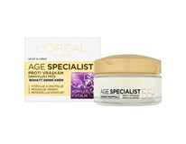 L'Oréal Age Specialist 55+ Obnovující denní péče proti vráskám 1x50ml