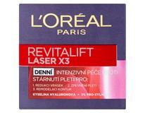 L'Oréal Revitalift Laser Renew denní krém proti stárnutí 1x50ml